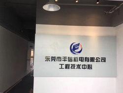 丰信机电程技术中心