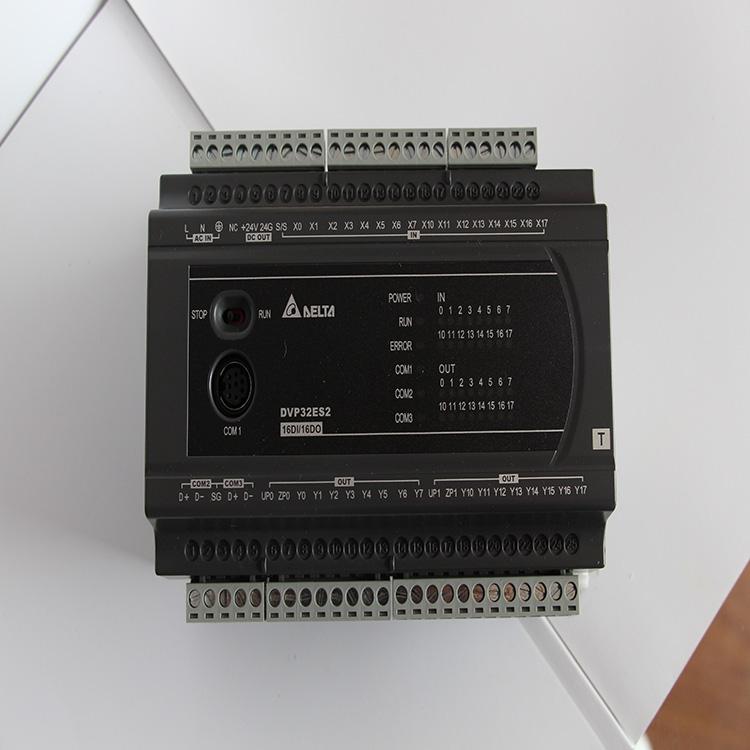 台达PLC控制器DVP32ES200T