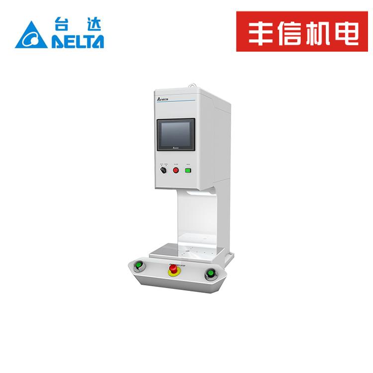 高精度电子伺服压机
