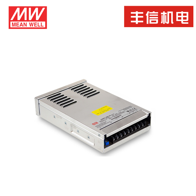 ERPF系列明纬平板电源