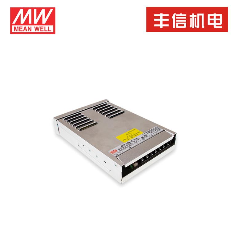 ERP系列明纬平板电源